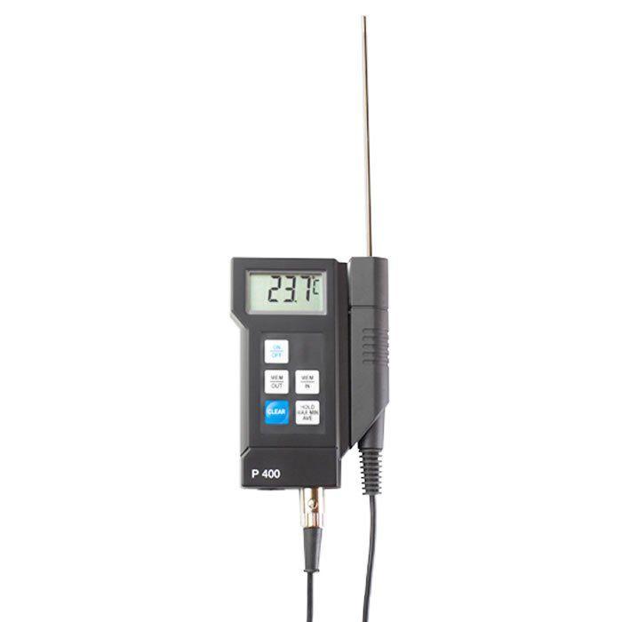 Termômetro Tipo Espeto sem Sonda -99,9+850ºC P400