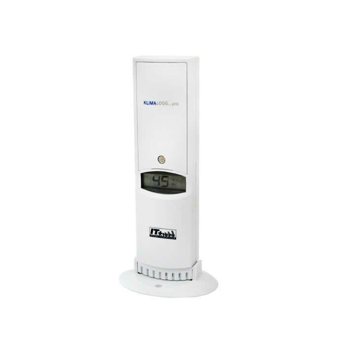 Transmissor de Temperatura e Umidade para KlimaLogg Pro -40+60ºC Ref. 30.3180