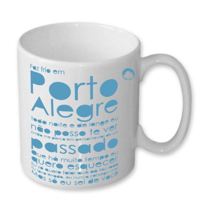 Caneca Fresno - Porto Alegre
