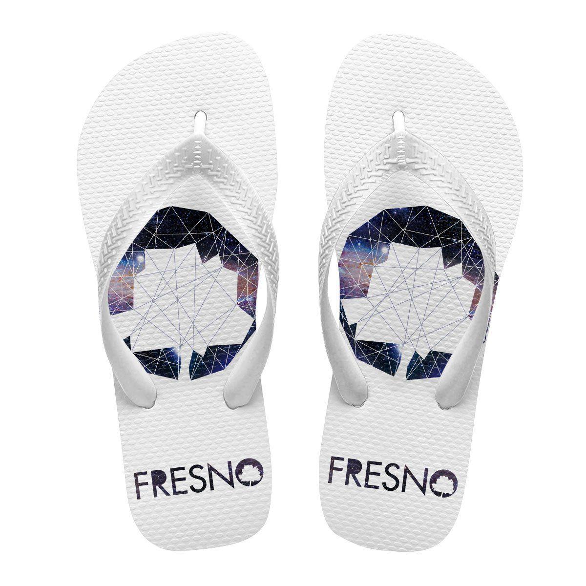 Chinelo Fresno - Logo Galáxias
