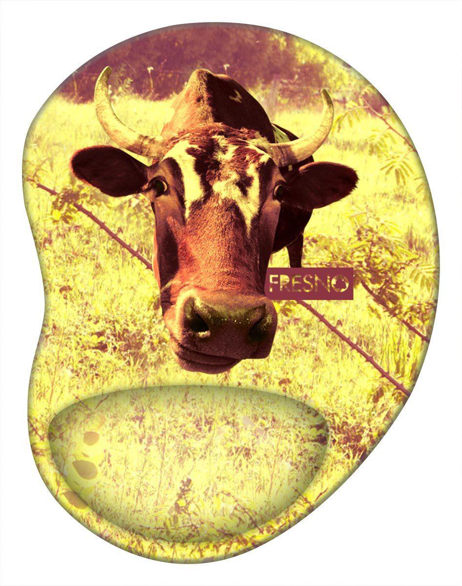 Mousepad Fresno - Boas Intenções