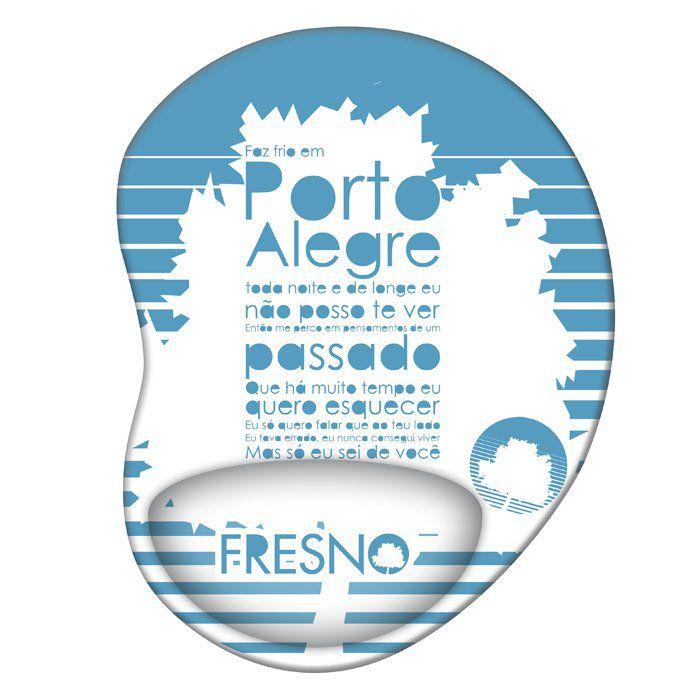 Mousepad Fresno - Porto Alegre