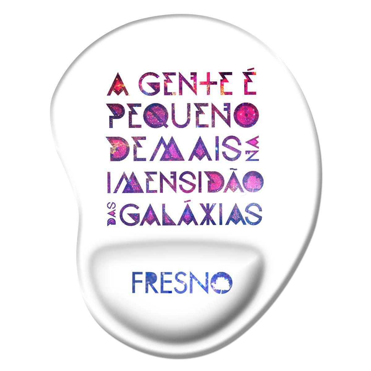 Mousepad Fresno - Galáxias