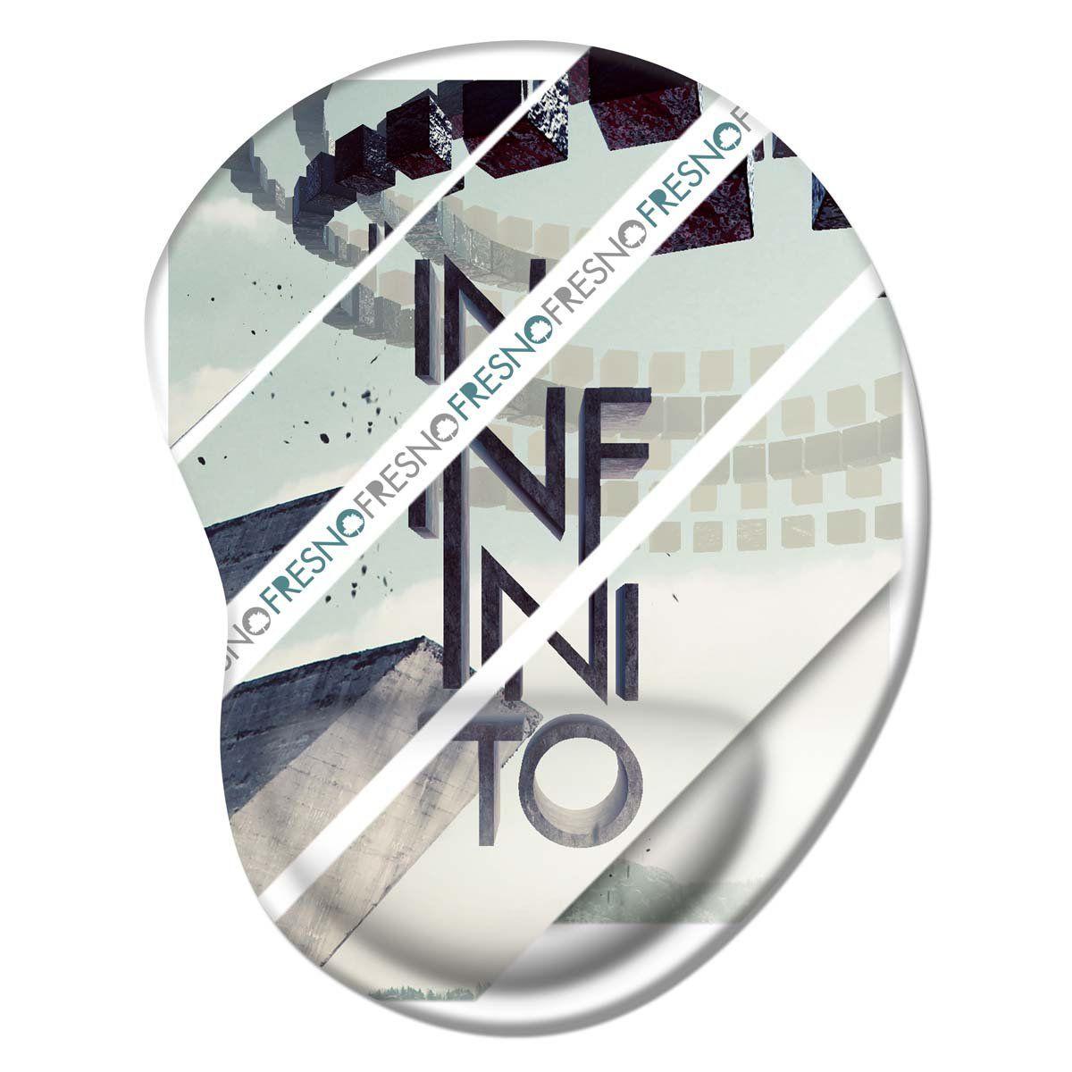 Mousepad Fresno - Infinito