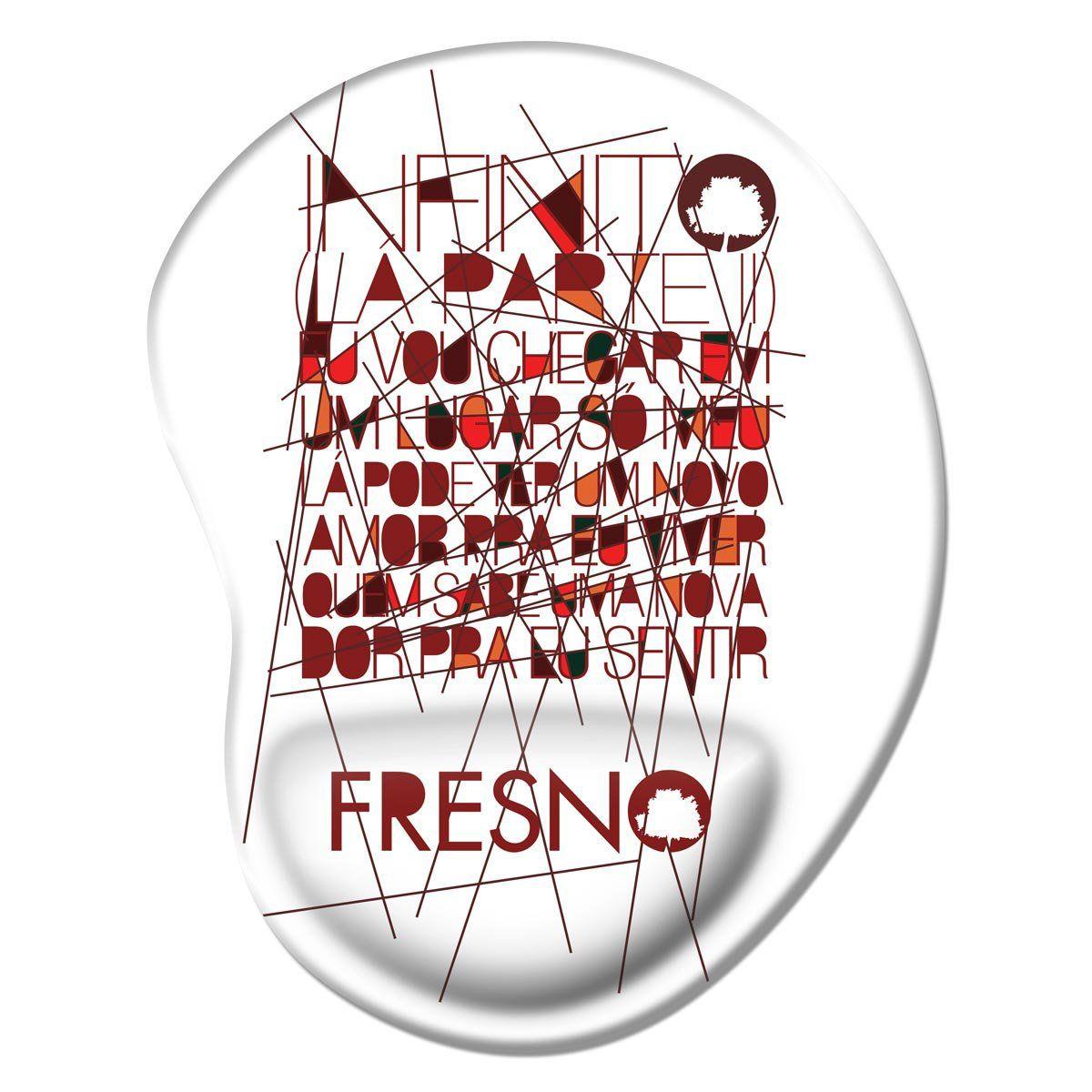 Mousepad Fresno - Infinito Parte 2