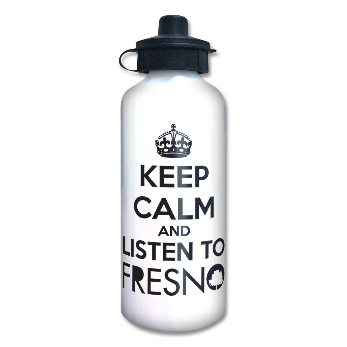 Squeeze Fresno - Keep Calm