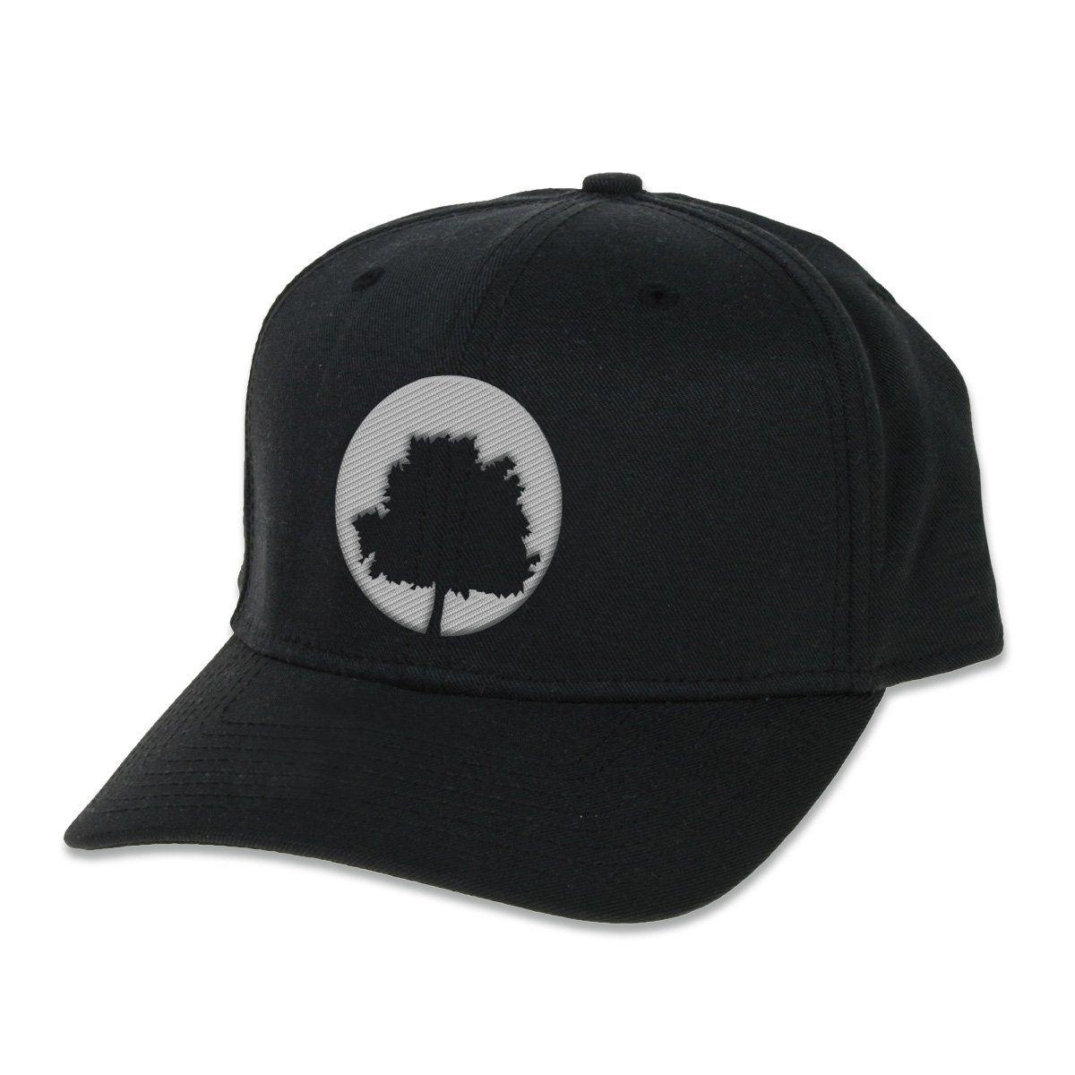 Boné Fresno - Árvore Preto