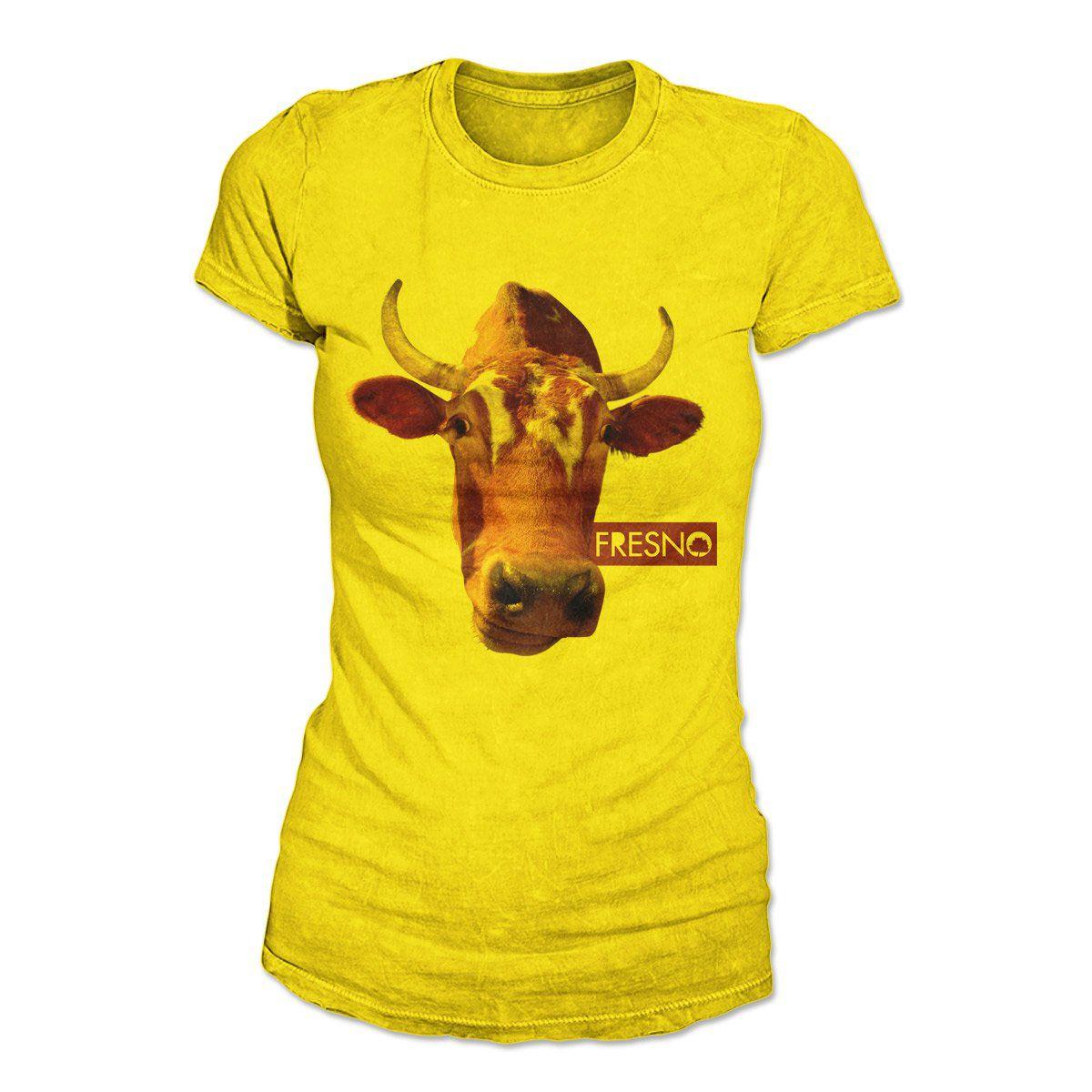 Camiseta Feminina Fresno - Boas Intenções
