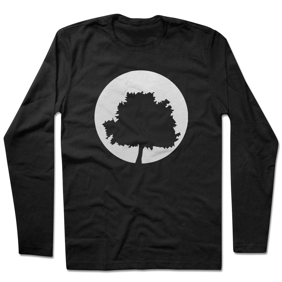 Camiseta Manga Longa Fresno - Árvore