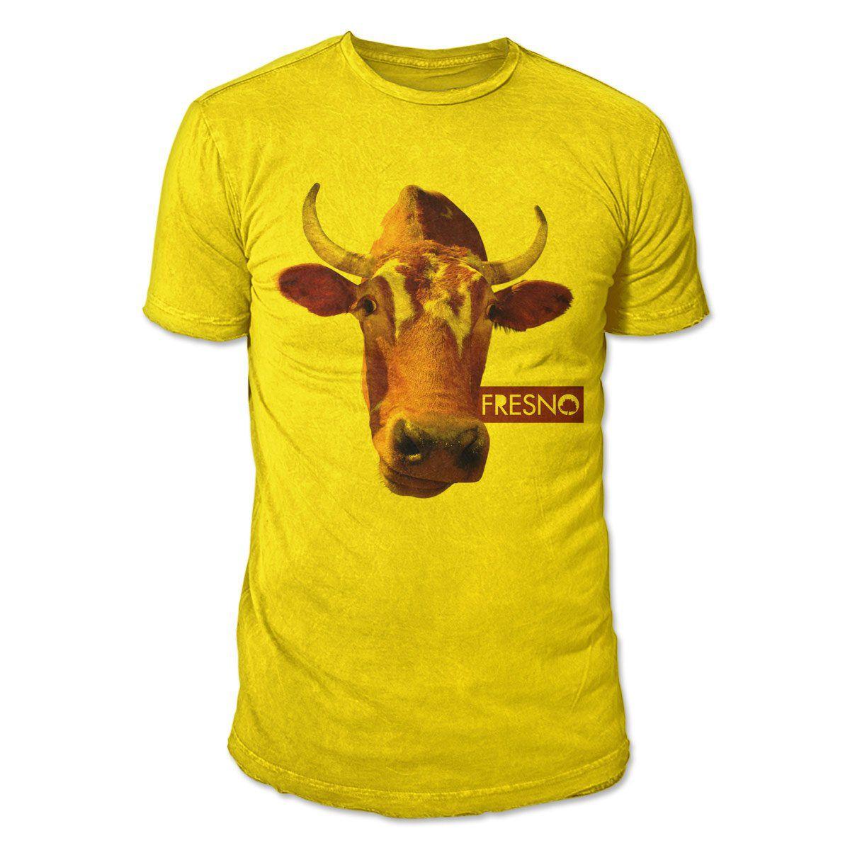 Camiseta Masculina Fresno - Boas Intenções
