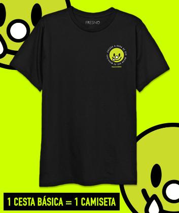 Camiseta Quarentemo