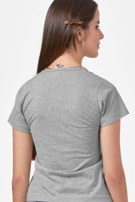Camiseta Feminina Fresno Acordar