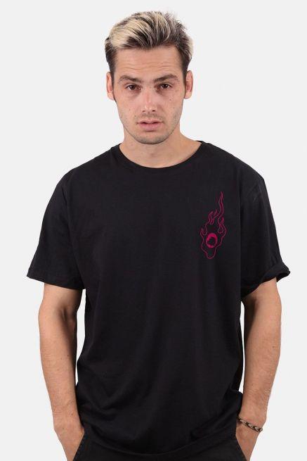 Camiseta Masculina Fresno 20 Anos Deixa Queimar