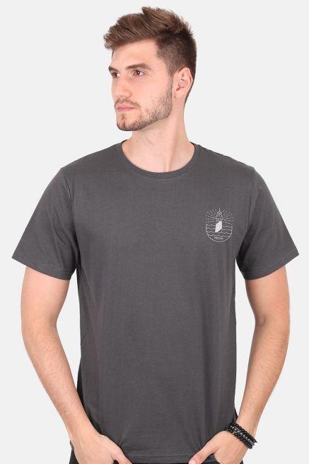 Camiseta Masculina Fresno 20 Anos Farol