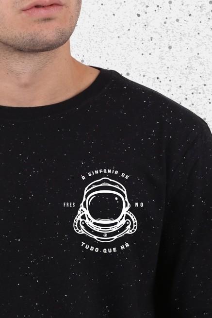 Camiseta Masculina Fresno Astronauta