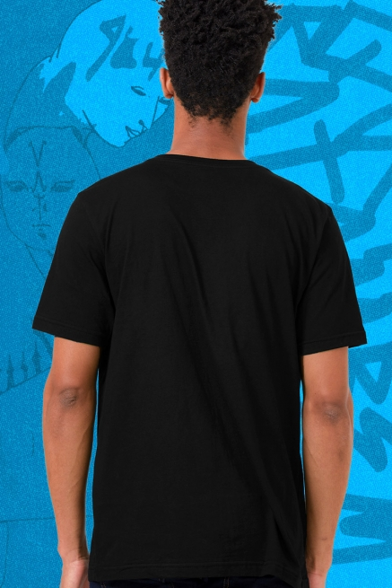 Camiseta Masculina Fresno Ciano 15 Anos