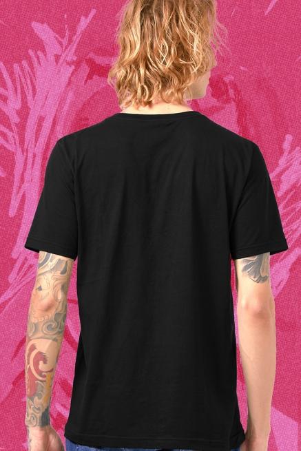 Camiseta Masculina Fresno Ciano 15 Anos - Fases