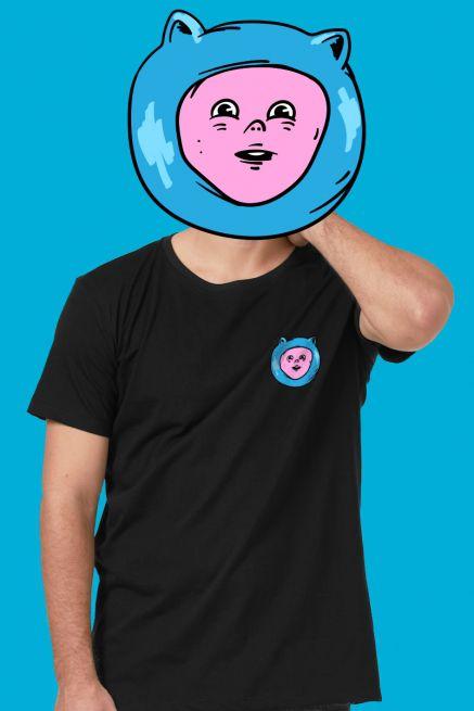 Camiseta Masculina Fresno Festival de Música Ciano