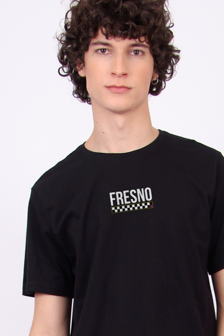 Camiseta Masculina Fresno Ser Ostenta