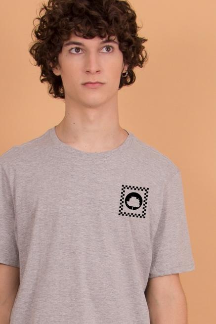 Camiseta Masculina Fresno Você Vai Dizer