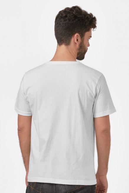 Camiseta Masculina Mais Estranho que a Ficção