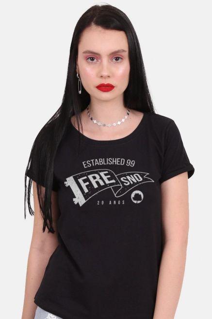 Combo Feminino Fresno 20 Anos Infinito