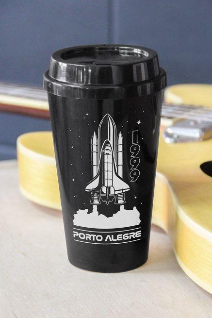 Copo Bucks Fresno Launch Rocket