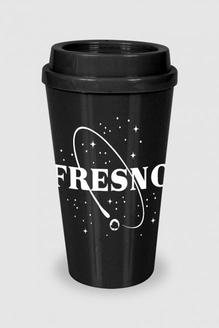 Copo Bucks Fresno Nasa