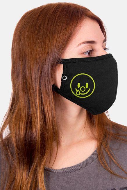 Máscara Fresno Sua Alegria foi Cancelada Logo