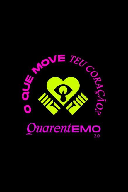 Moletom Fresno O que Move o teu Coração