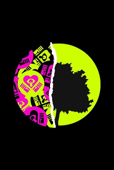 Moletom Fresno Quarentemo 2.0 Logo