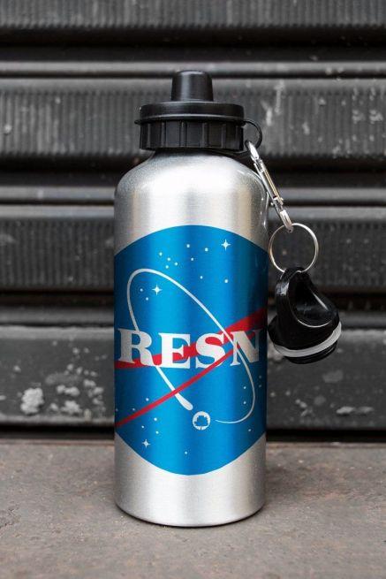 Squeeze Fresno Programa Espacial