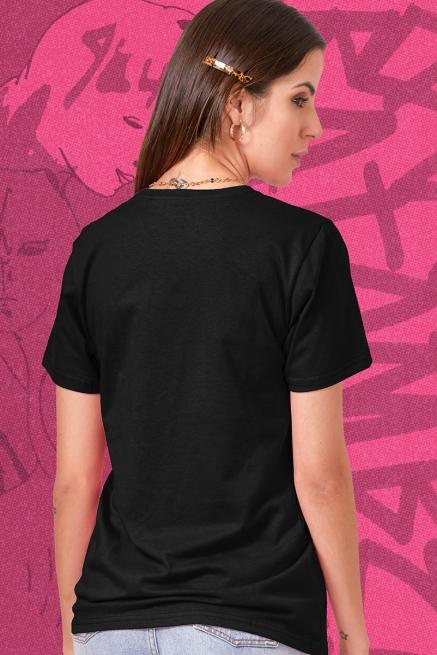 T-shirt Feminina Fresno Ciano 15 Anos - Fases