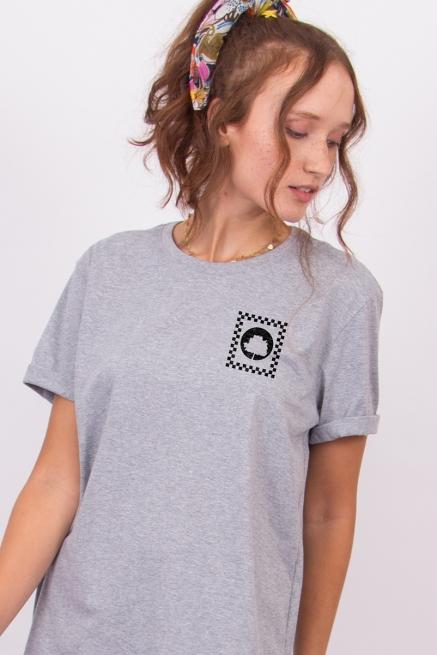 T-shirt Feminina Fresno Você Vai Dizer