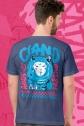 Camiseta Masculina Fresno Ciano 15 Anos - A Resposta