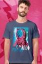 Camiseta Masculina Fresno Ciano 15 Anos - Stonehenge