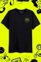 Camiseta Masculina Fresno QuarentEMO 3.0 Despedida