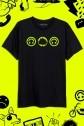 Camiseta Masculina Fresno QuarentEMO 3.0 Logo Árvore