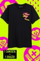 Camiseta Masculina Fresno QuerentEMO 2.0