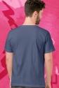 Combo Masculino Fresno Ciano 15 anos - Stonehenge - Camiseta + Caneca
