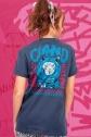 T-shirt Feminina Fresno Ciano 15 Anos - A Resposta