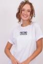 T-shirt Feminina Fresno Ser Ostenta