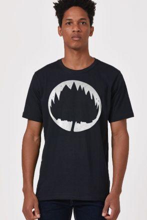 Camiseta Masculina Fresno Sua Alegria Foi Cancelada Logo