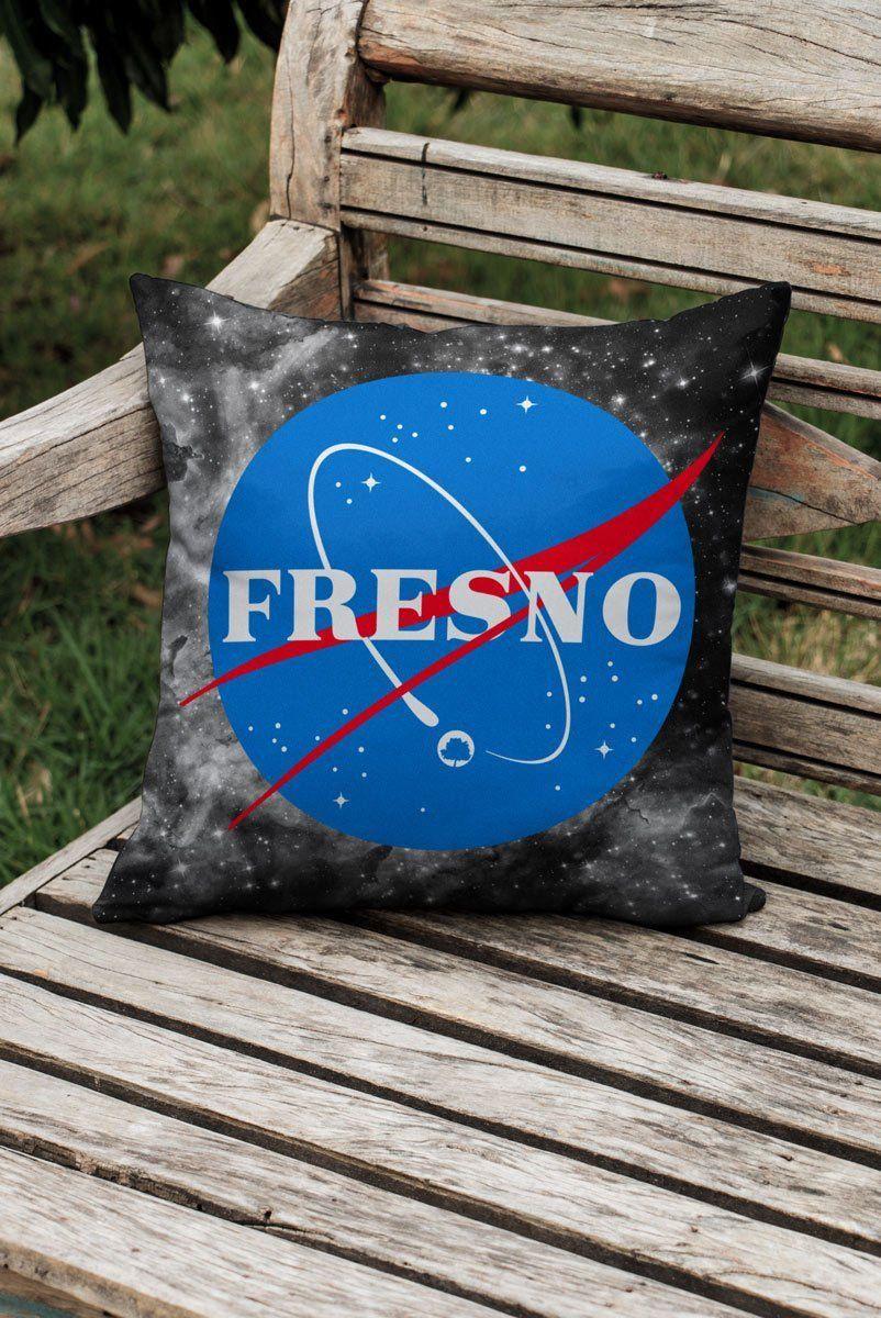 Almofada Fresno Programa Espacial