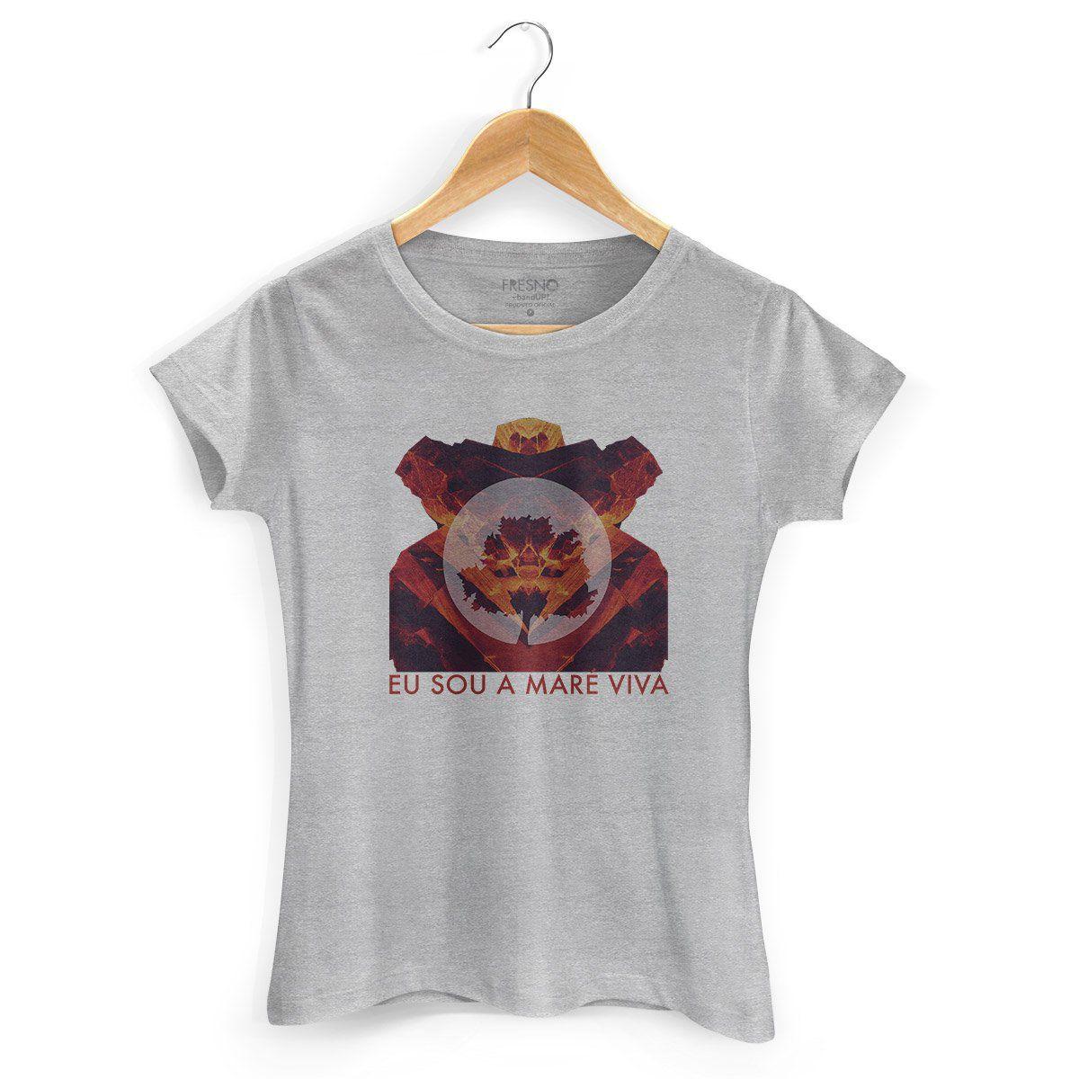 Camiseta Feminina Fresno - À Prova de Balas