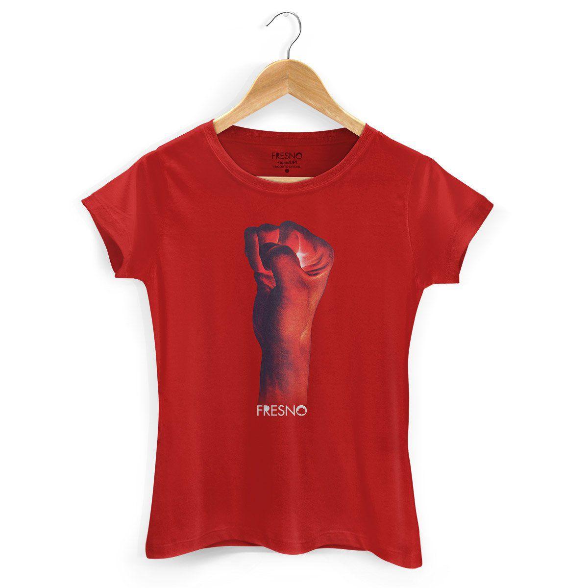 Camiseta Feminina Fresno - Manifesto