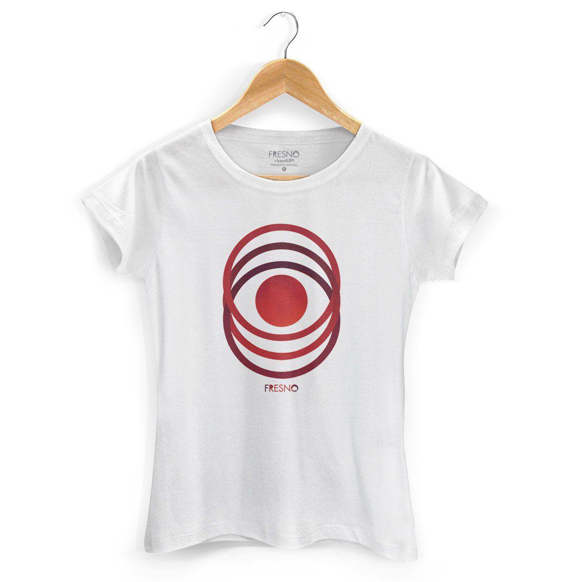 Camiseta Feminina Fresno Olho