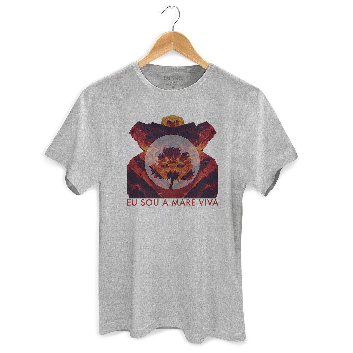 Camiseta Masculina Fresno - À Prova de Balas