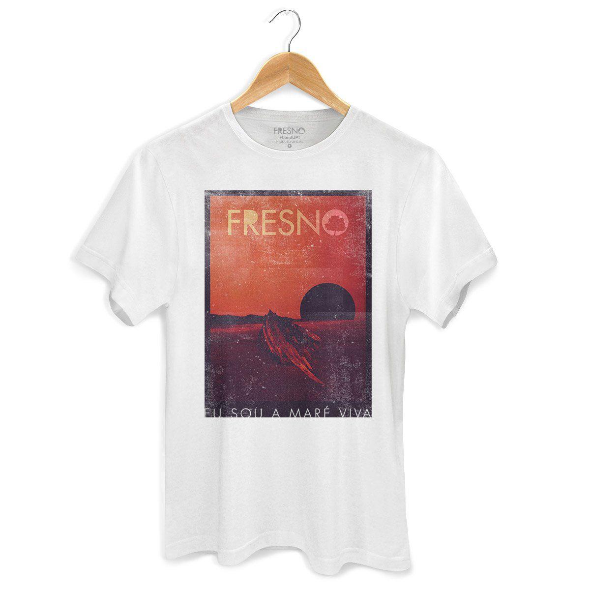 Camiseta Masculina Fresno - Capa EP