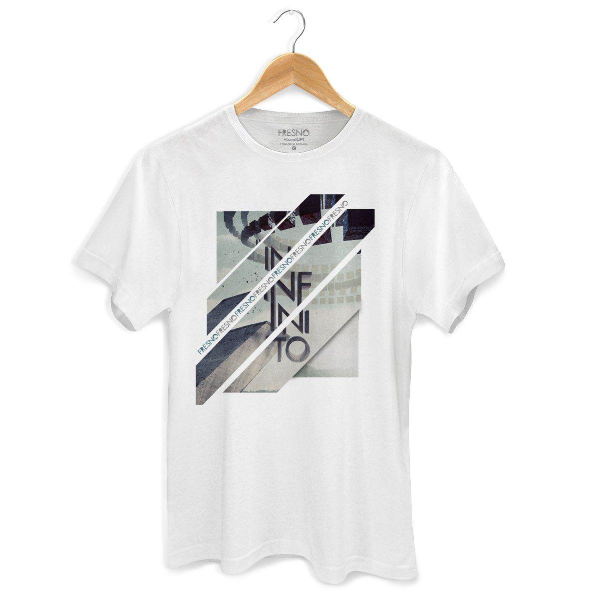 Camiseta Masculina Fresno - Infinito
